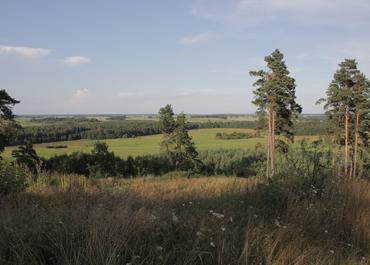 Girnikai Holy Hill