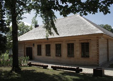 Kurtuvenai Regional Park Visitor Centre