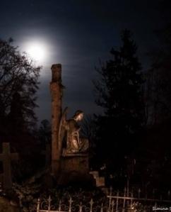 Nakties garsai Kurtuvėnuose