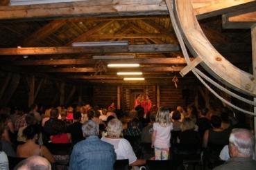 Tytuvėnų vasaros muzikos festivalis