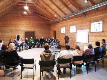 Pirmasis KRP bendruomenių forumas