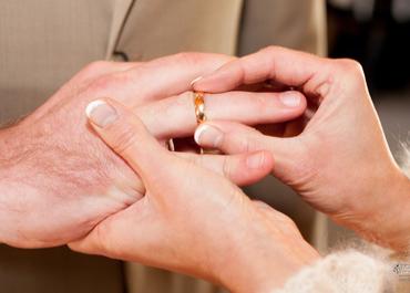Civilinė santuoka Svirne