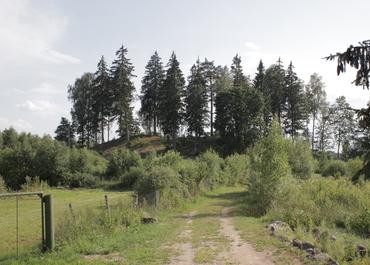 Vainagių piliakalnis