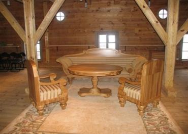 Svirno salės ir patalpos