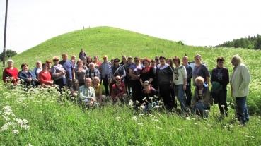 Kviečiame į Kurtuvėnų regioninio parko gyventojų susirinkimą