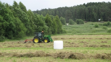 Kurtuvėnų regioninio parko žemės savininkus, naudotojus, ūkininkus kviečiame PRISTATYMĄ