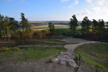 """Kurtuvėnų regioninis parkas laidoje """"Šiauliai - žemaičių kraštas"""""""