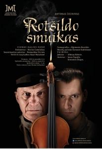 Panevėžio J. Miltinio dramos teatro spektaklis Kurtuvėnuose