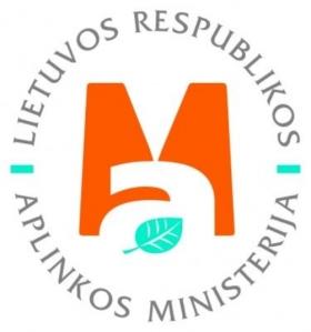 Aplinkos ministro įsakymai