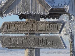 Pažinkite Kurtuvėnų regioninį parką